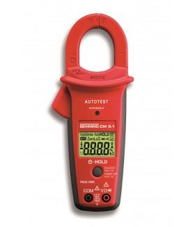 044066 Токоизмерительные клещи комбинированные BENNING CM 5-1