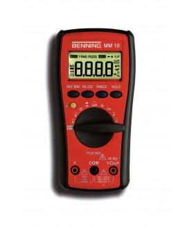 044079 Цифровой мультиметр MM 10 BENNING