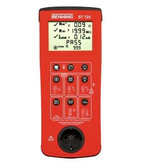 050316 Тестер для электрического оборудования ST 725 BENNING