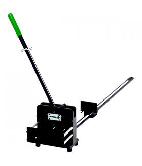 11541 Универсальный инструмент для резки и перфорации DIN-реек Greenlee