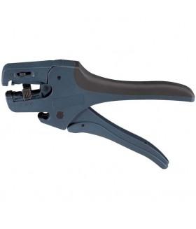 Иструмент для снятия изоляции автоматический0.02-10 мм2 (34-8 AWG) WIha