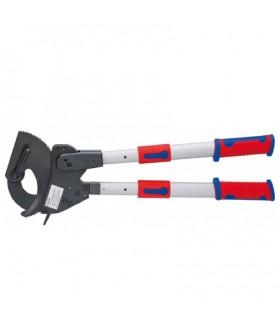 Ножницы секторные кабельные KN-9532100 до 100мм Knipex