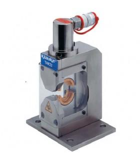 Гидравлический настольный пресс-инструмент, 6-300 мм2 THK22 KLAUKE