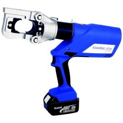 Ручные аккумуляторные ножницы для кабеля Klauke