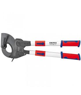 Ножницы секторные кабельные KN-9532060 Knipex