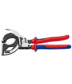 Ножницы секторные кабельные KN-9532320 Knipex
