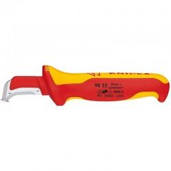 Ножи кабельные Knipex