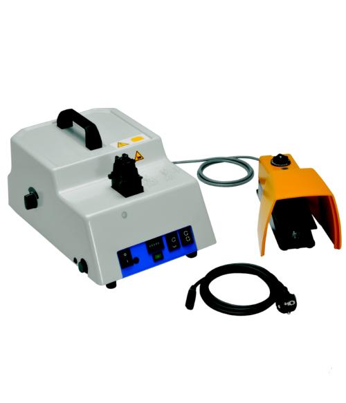Стусло пластиковое 350*100*80мм,5 углов для запила прижимные фиксаторы с углами наклона БАРC 22560