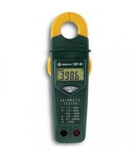 Greenlee  Автоматический электрический тестер CMT-80 600В, 400А