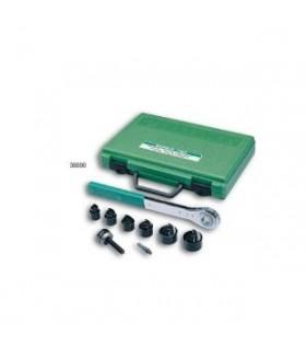 Набор SlugBuster ISO 36692 Greenlee