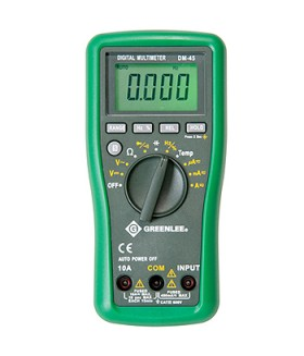 Greenlee мультиметр  DM-45