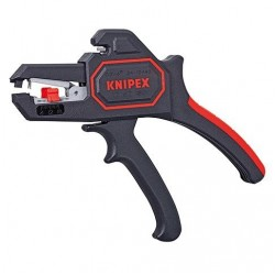 Съемники изоляции с кабеля Knipex