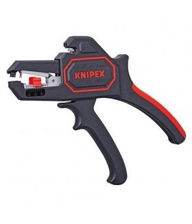 Инструмент для снятия изоляции KN-1262180 Knipex