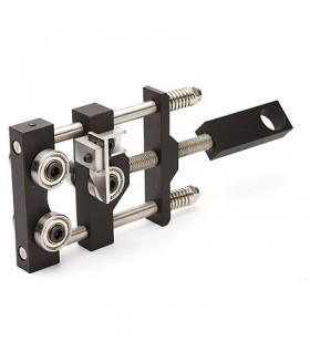 Съемник изоляции с кабеля из сшитого полиэтилена КСП-50 КВТ