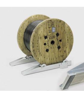 320710 KTA 2A Устройства для перемещения и размотки барабанов VETTER