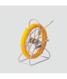 211170 RS 4,5-80 Устройство закладки кабеля D 4,5 x 80 м D 350 мм VETTER