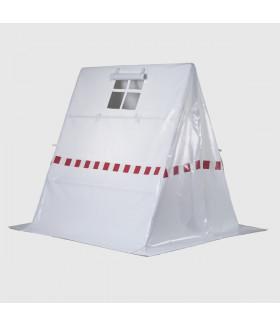 271211 ZKF 200 Палатка кабельщика монтажная 2,00x2,00x2,00 м VETTER