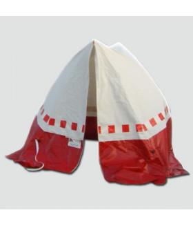 271745 ZPK 250 Палатка кабельщика 2,50x2,00x1,90 м VETTER