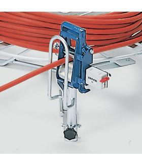 320255 KL 50S Намотчики кабельных бухт и измеритель VETTER