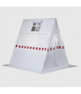 271411 ZKF 250 Палатка монтажная, 2,50x2,50x1,90 м VETTER