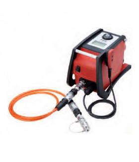 257655 APS 120 Гидравлический кабельный резак с насосом до 120 мм VETTER