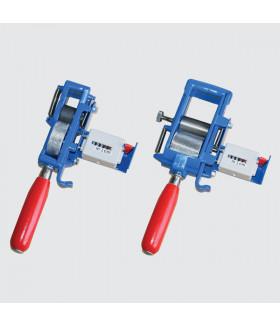262460 HK 11 Ручной измеритель длины провода 3-21 мм VETTER