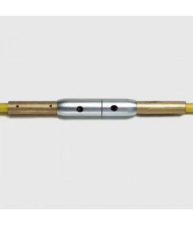 226160 RSK 12 Вертлюг D 6,5 мм VETTER
