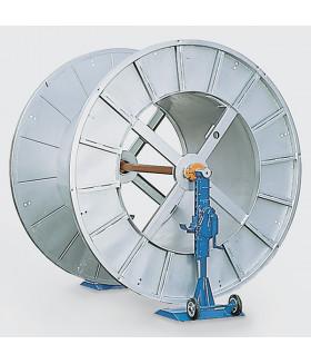 311280 TZ 80 Домкрат кабельный-D 1000-3200 мм VETTER