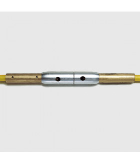 226170 RSK 18 Вертлюг D 9,0-11 мм VETTER