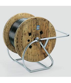 320330 KW 6-12 Устройства для перемещения и размотки барабанов VETTER