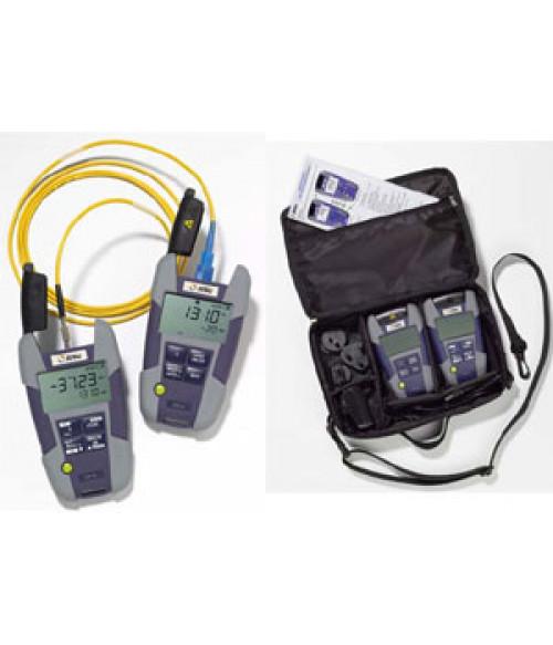 JD-2127/01 Оптический набор OMK-34P MM 850/1300нм, -60+5дБм, OLS+OLP