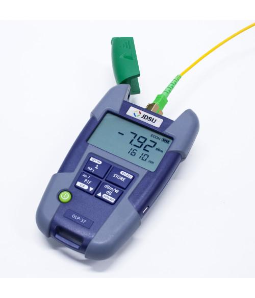 JD-2302/21 Селективный измеритель мощности OLP-37 PON/RFOG 1490/1550/1610м