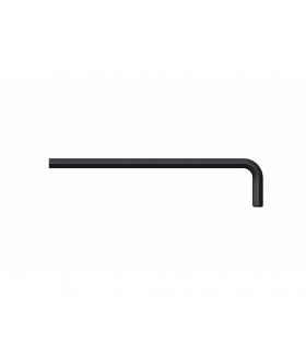 01124 Штифтовый ключ НЕХ3x64, воронение Wiha