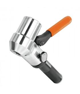 1966810000 Гидравлический инструмент для продавливания отверстий IE-KO-HAT Weidmueller