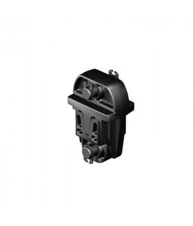 9012540000 Инструмент PZ 4 для обжима кабельных наконечников 0.5-4 мм кв.Weidmueller