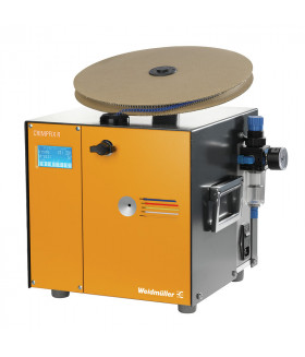 9028500000 Автомат Crimpfix universal для снятия изоляции и обжима наконечников сечением 0,5...2,5 мм2. Weidmueller