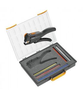 9028770000 Набор STRIPAX PLUS + комплект наконечников c кодировкой Weidmueller сечением 0,5-2,5 кв.мм Weidmueller