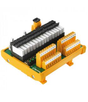 1312000000 Инструмент HTG 58/59 для обжима BNC Разъёмов для кабеля RG 58 и RG 59 Weidmueller