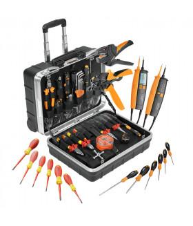 1345320000 Инструмент для сервисных работ, TOP CASE PREMIUM Weidmueller