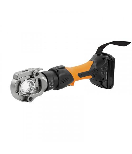 2453810000 Инструмент EPG 60 для обжима, 6mm2, 300mm2, шестигранный обжим (гексагональный) Weidmueller