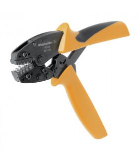 9011460000 Инструмент PZ 6/5 для обжима изолированных и неизолированных наконечников 0,25-6 мм кв. Weidmueller