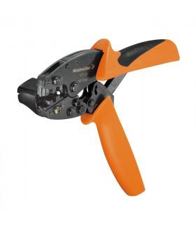 9021390000 Инструмент МTR300 для обжима кабельных наконечников Weidmueller