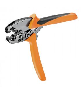 9006380000 Инструмент: для опрессовки ВЧ-Разъёмов; RG213; 250мм CTX 502 Weidmueller
